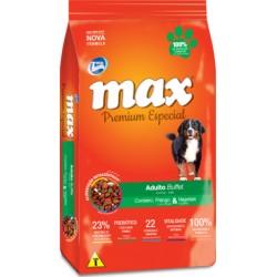 Max Buffet Adulto 22kg.